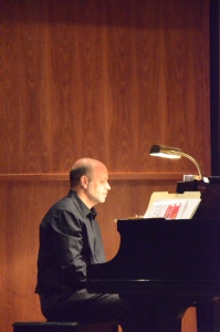 Paul Orgel - Accompanist Extraordinare